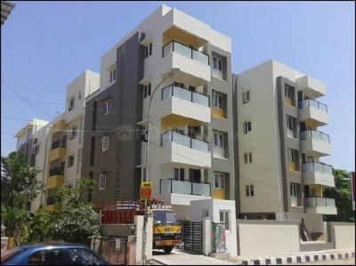 Gallery Cover Image of 1823 Sq.ft 3 BHK Apartment for buy in Navin Aaradhana, Perungudi for 13500000