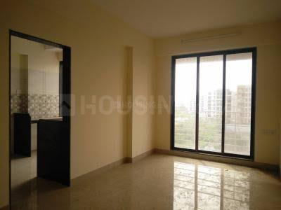 Gallery Cover Image of 610 Sq.ft 1 BHK Apartment for buy in Ornate Galaxy, Naigaon East for 3000000