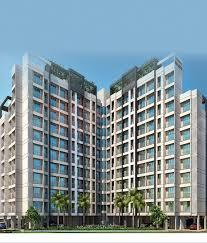 Gallery Cover Image of 1077 Sq.ft 2 BHK Apartment for buy in Bhiwandi for 5850000