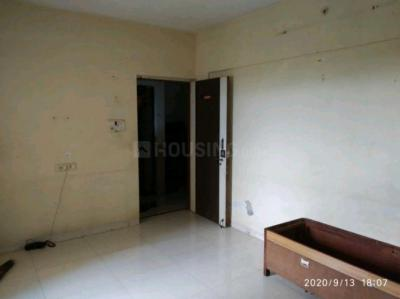 Gallery Cover Image of 845 Sq.ft 1 BHK Apartment for rent in Sai Prasad Residency, Kamothe for 11000