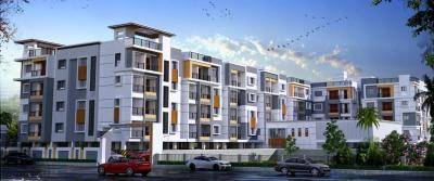Gallery Cover Image of 1296 Sq.ft 3 BHK Apartment for buy in Nu Tech Kamalalaya, Thoraipakkam for 8424000