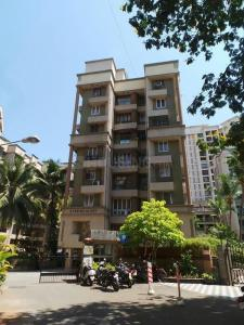 Gallery Cover Image of 650 Sq.ft 1 BHK Apartment for rent in Powai for 36000