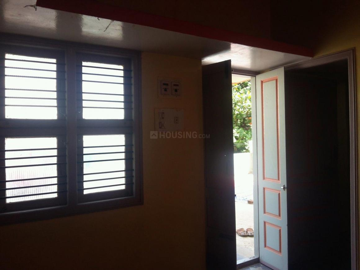 Living Room Image of 600 Sq.ft 1 BHK Independent Floor for rent in Padmanabhanagar for 6500
