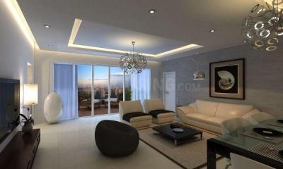 Gallery Cover Image of 2300 Sq.ft 4 BHK Apartment for buy in Pride Purple Park Ivory, Wakad for 16500000