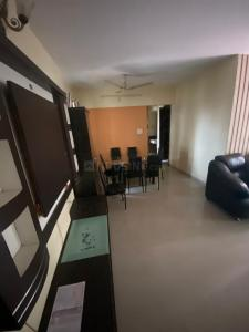 Gallery Cover Image of 1500 Sq.ft 3 BHK Apartment for buy in Tharwani Rosewood, Kharghar for 16500000