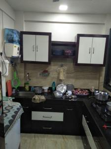 Gallery Cover Image of 900 Sq.ft 2 BHK Apartment for rent in Kopar Khairane for 29000