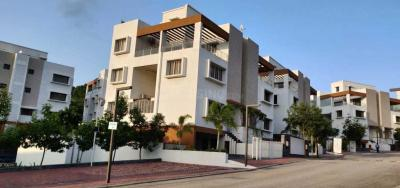 Gallery Cover Image of 1550 Sq.ft 3 BHK Villa for buy in Wagholi for 13000000