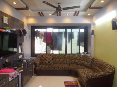Gallery Cover Image of 800 Sq.ft 2 BHK Apartment for buy in Kalu Nagar for 6500000
