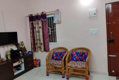 Gallery Cover Image of 600 Sq.ft 1 BHK Independent House for rent in Kartik Nagar for 15000