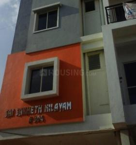 Gallery Cover Image of 1125 Sq.ft 2 BHK Apartment for rent in Whitefield for 19000
