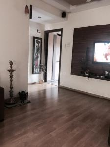 Gallery Cover Image of 1000 Sq.ft 2 BHK Apartment for rent in Lalani Residency, Thane West for 22000