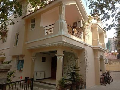 Gallery Cover Image of 2700 Sq.ft 5 BHK Villa for buy in Siddhi Aarohi Vihar, Bopal for 29000000