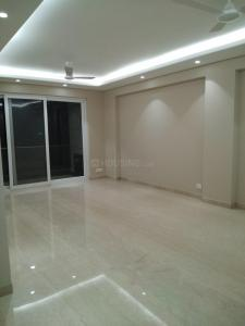 Gallery Cover Image of 2250 Sq.ft 3 BHK Independent Floor for buy in Malviya Nagar for 38500000