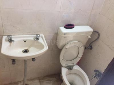 Bathroom Image of Core PG in Rajinder Nagar