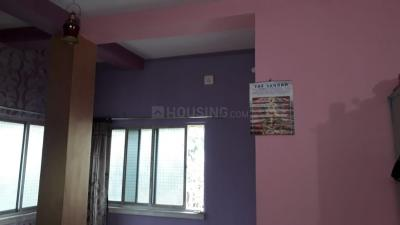 Gallery Cover Image of 600 Sq.ft 1 BHK Independent Floor for rent in New Alipore for 10000