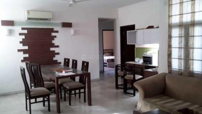 Gallery Cover Image of 1800 Sq.ft 3 BHK Apartment for rent in Sector 5 Dwarka for 40000