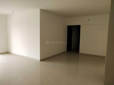 Gallery Cover Image of 1600 Sq.ft 3 BHK Apartment for rent in Thane West for 45000