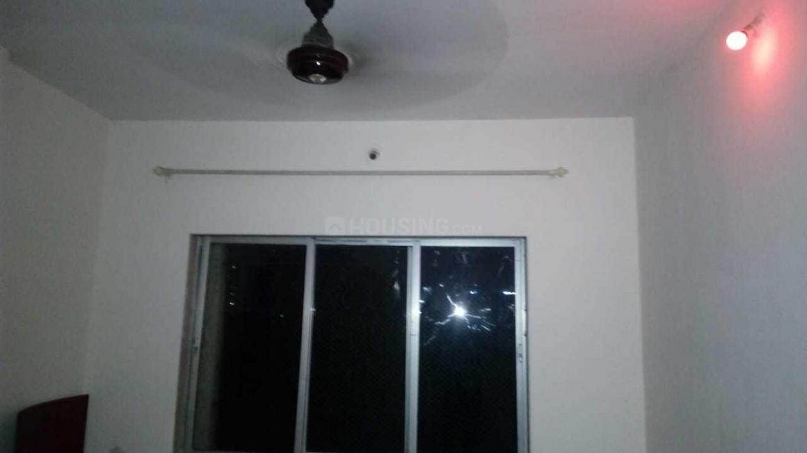 Bedroom Image of 650 Sq.ft 1 BHK Apartment for rent in Borivali East for 21000