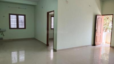 Gallery Cover Image of 1250 Sq.ft 2 BHK Apartment for rent in Velachery for 18000