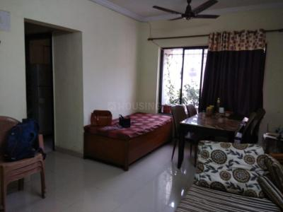Gallery Cover Image of 850 Sq.ft 2 BHK Apartment for rent in Atul Blue Empire, Kandivali West for 28000