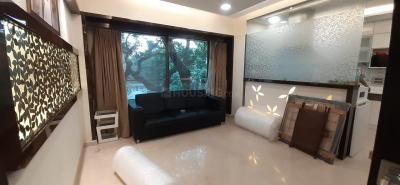 Gallery Cover Image of 1050 Sq.ft 2 BHK Independent Floor for rent in Bhagtani Elegance, Andheri West for 60000