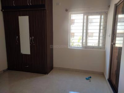 Gallery Cover Image of 600 Sq.ft 1 BHK Independent Floor for rent in Mahadevapura for 16000