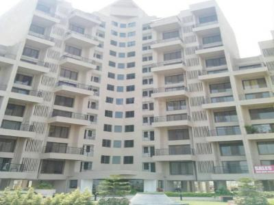 Gallery Cover Image of 1510 Sq.ft 3 BHK Apartment for buy in Kasba Peth for 6598700