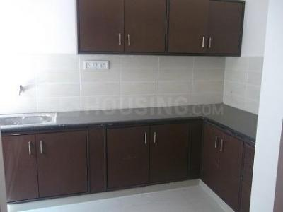 Gallery Cover Image of 1200 Sq.ft 2 BHK Apartment for rent in Sri Srinivasa Residency, Kaggadasapura for 14900