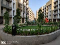 Gallery Cover Image of 684 Sq.ft 1 BHK Apartment for buy in Arihant 5 Anaika, Taloja for 3000000
