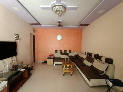 Gallery Cover Image of 1100 Sq.ft 2 BHK Apartment for buy in Dombivli West for 8000000