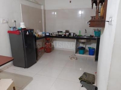 Kitchen Image of PG 5709617 Talegaon Dabhade in Talegaon Dabhade