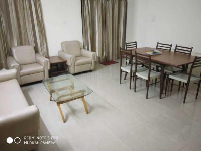 Gallery Cover Image of 1600 Sq.ft 4 BHK Apartment for buy in Kumar Kumar Kruti, Wadgaon Sheri for 13500000