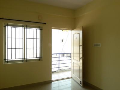 Gallery Cover Image of 650 Sq.ft 1 BHK Apartment for rent in Kaggadasapura for 12000