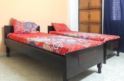 Bedroom Image of Surinder Nest Ghaziabad in Vaishali