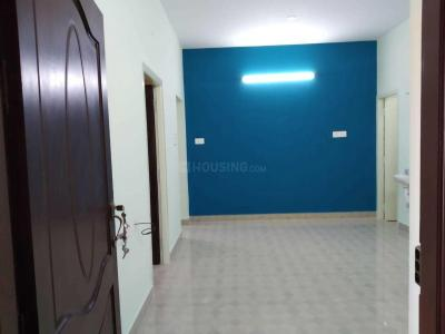 Gallery Cover Image of 504 Sq.ft 1 BHK Apartment for buy in Iyyappanthangal for 2843801