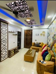 Gallery Cover Image of 1450 Sq.ft 3 BHK Villa for buy in Thv Vihaan Floors, Noida Extension for 4700000