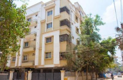 Project Images Image of 301 Sargunavathi Nest in Bellandur
