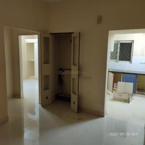 Gallery Cover Image of 700 Sq.ft 2 BHK Independent House for rent in Hebbal for 12000