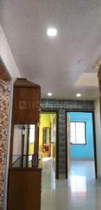 Gallery Cover Image of 1300 Sq.ft 2 BHK Apartment for rent in Madhyamgram for 16000
