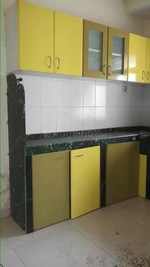 Kitchen Image of 1250 Sq.ft 2 BHK Apartment for rent in Kharghar for 20000