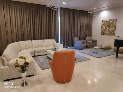 Gallery Cover Image of 4932 Sq.ft 4 BHK Apartment for buy in JP Nagar for 61700000
