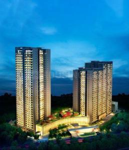Gallery Cover Image of 1448 Sq.ft 2 BHK Apartment for buy in Krisumi Waterfall Residences, Sector 36A for 14444444
