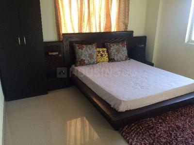 Gallery Cover Image of 1200 Sq.ft 3 BHK Apartment for rent in Maheshtala for 15000
