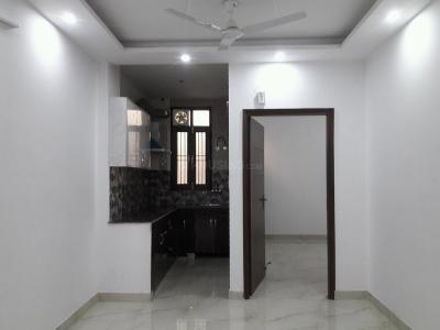 Gallery Cover Image of 649 Sq.ft 2 BHK Independent Floor for buy in Sector 19 Dwarka for 5800000