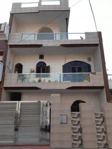 Gallery Cover Image of 1000 Sq.ft 2 BHK Independent Floor for rent in Sector 16 for 14000