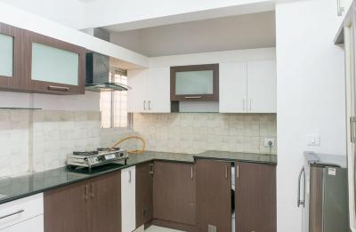 Kitchen Image of PG 4643317 R.k. Hegde Nagar in R.K. Hegde Nagar