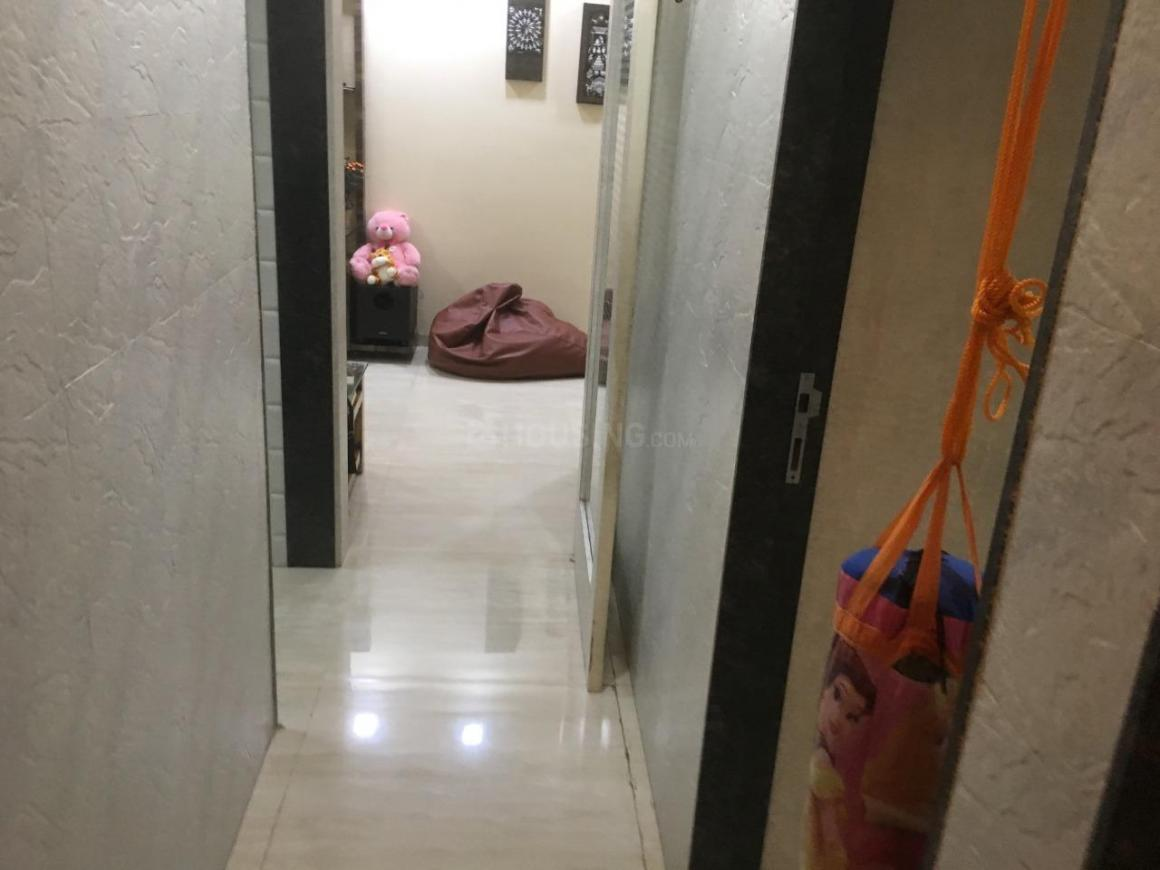 Passage Image of 1200 Sq.ft 3 BHK Apartment for rent in Borivali West for 55000