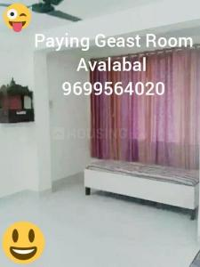 Bathroom Image of Paying Guest Accommodation in Dombivli East