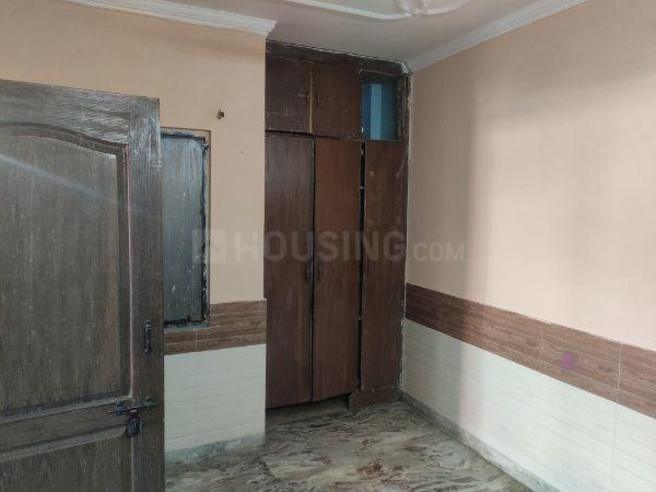 Bedroom Image of 450 Sq.ft 1 BHK Independent Floor for rent in Sant Nagar for 11000