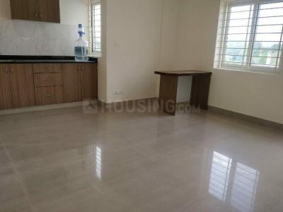 Gallery Cover Image of 400 Sq.ft 1 BHK Independent House for rent in Indira Nagar for 23000